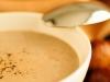 Soupe Marrons Automne