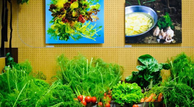 Espace Mobalpa (Paris) - LauréŽats du festival de la photographie culinaire 2010